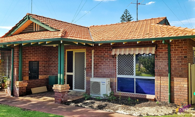Unit 12 on Skewes St in Bunbury – Great deal!