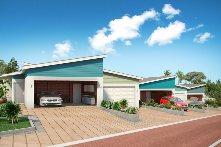 Brand New Villa in The Lighthouse Estate – Geraldton