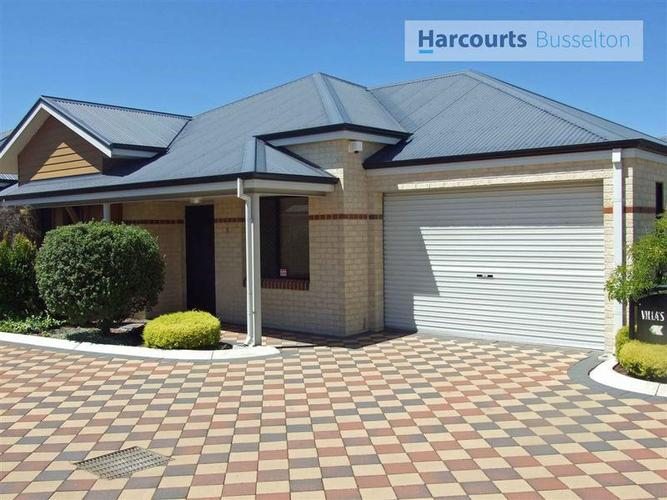 Great Busselton Location